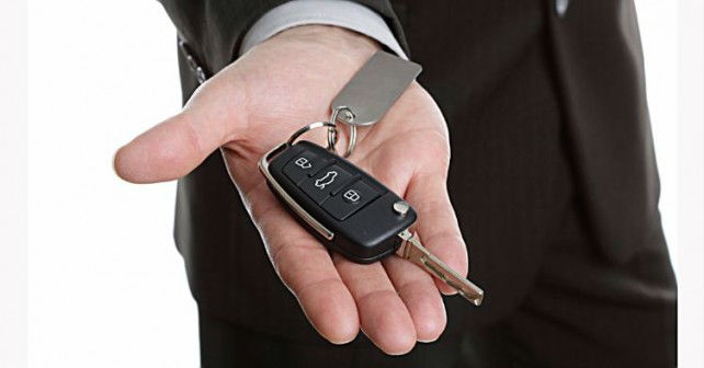 Χάσατε τα κλειδιά του αυτοκινήτου σας;